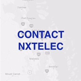 Contact NXTELEC for all your electrical needs in Cairns Queensland and surrounding areas